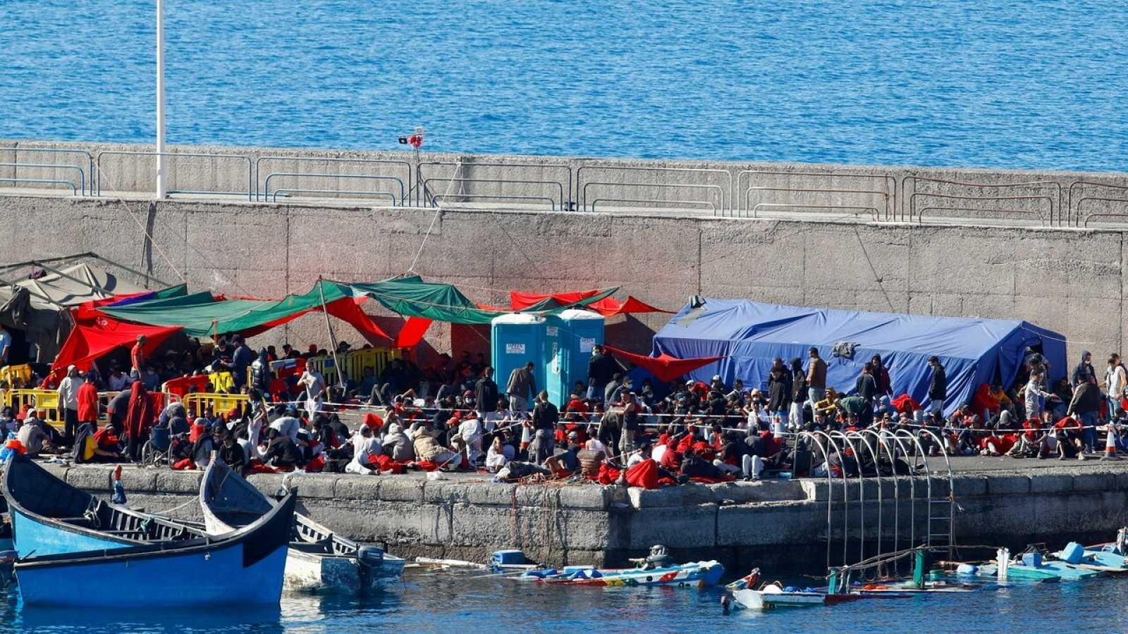 Muelle de Arguineguín/CanariasNoticias.es