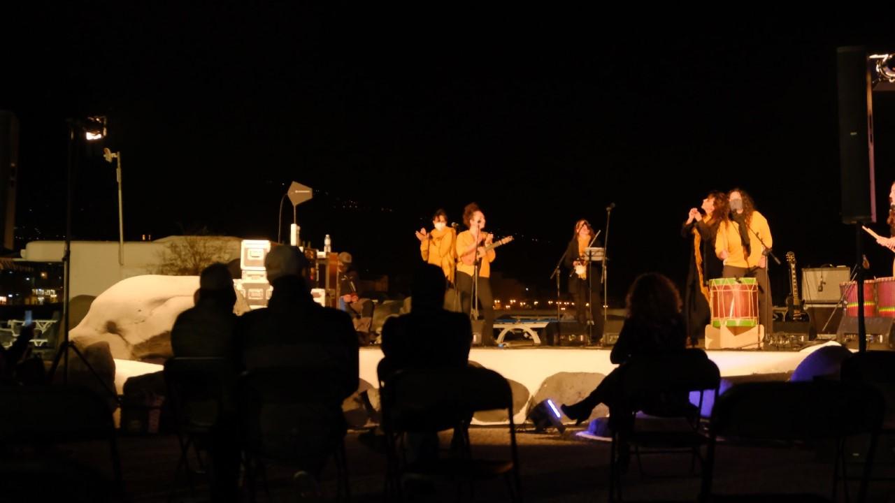 Recorridos musicales de Puerto de la Cruz