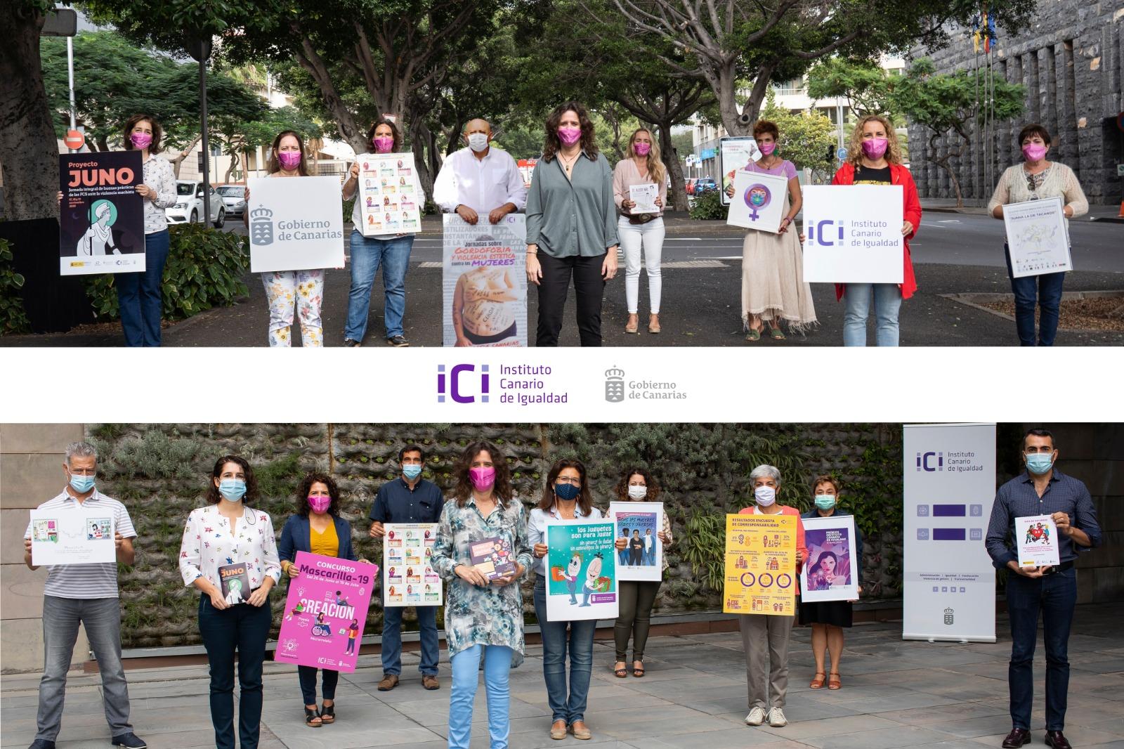 Instituto Canario de Igualdad (ICI) / CanariasNoticias.es