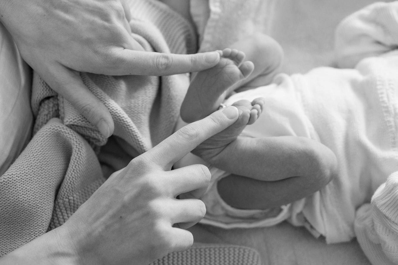 Los consejos que todo padre necesita para usar bien la trona de su bebé