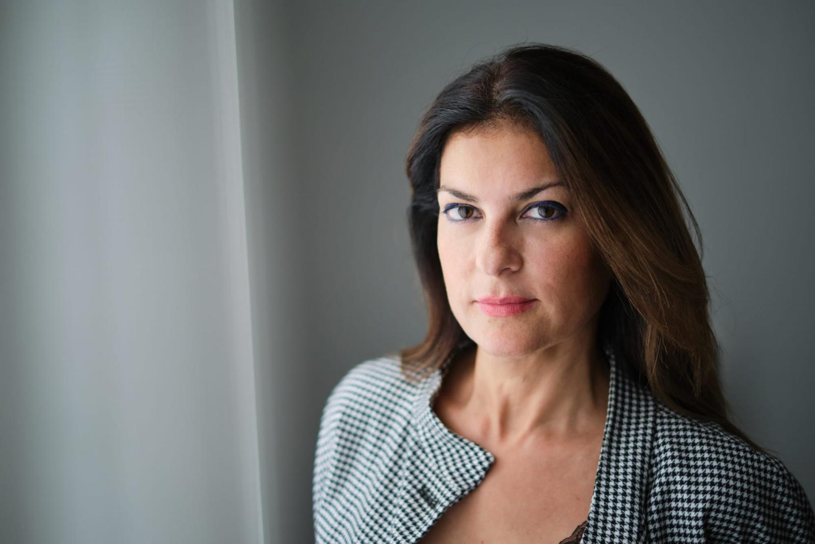 Matilde Zambudio, portavoz de Cs en el Ayuntamiento de Santa Cruz de Tenerife / CanariasNoticias.es