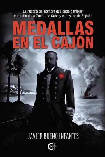 Medallas en el cajón. Caligrama Editorial/ CanariasNoticias.es