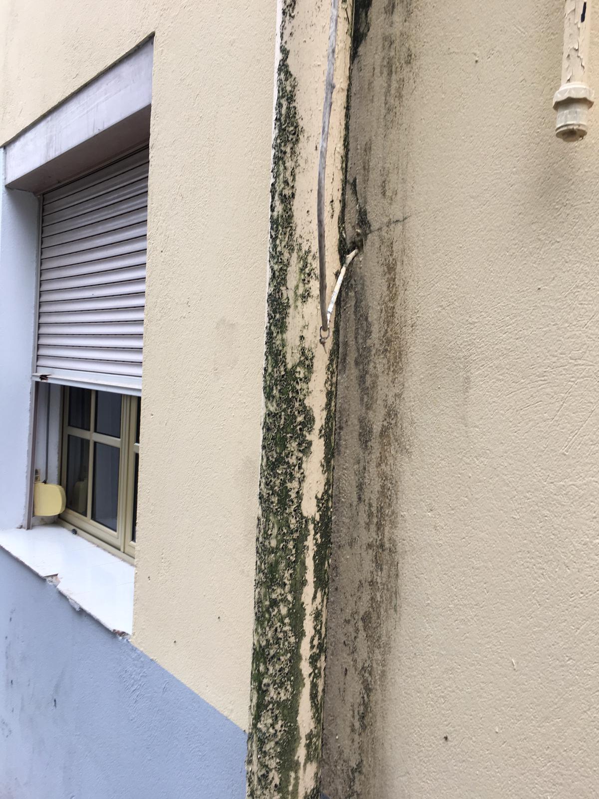 Nueva Canarias en Teror tacha de chapuza las obras del Barrio de Quevedo/CanariasNoticias.es