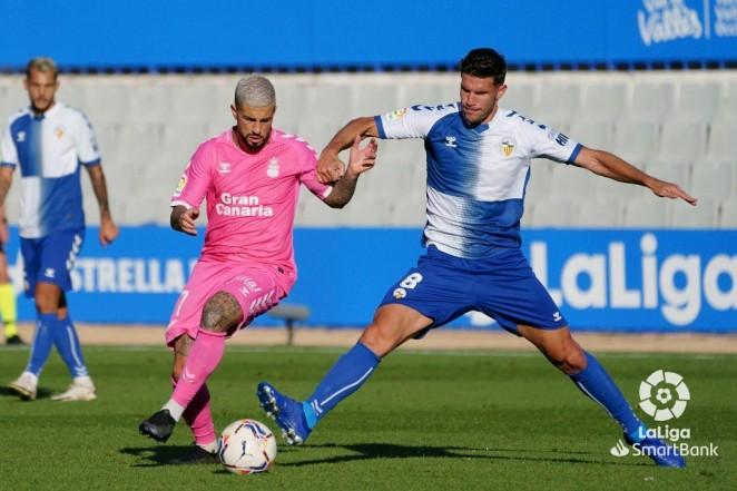 C.E. Sabadell 3 - U.D. Las Palmas 1 /CanariasNoticias.es