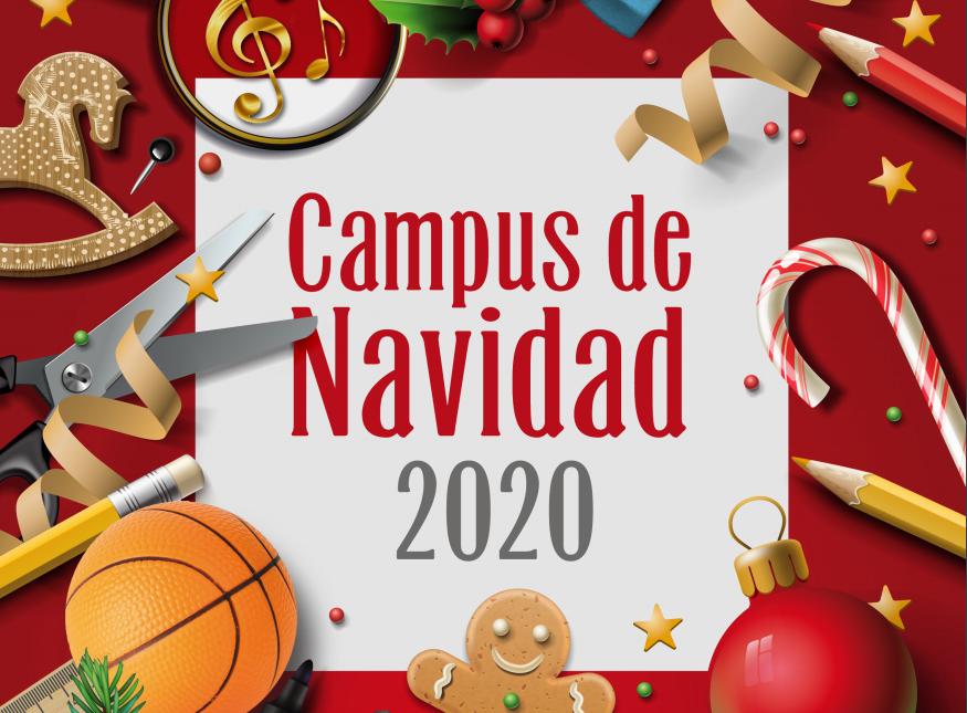Campus de Navidad de Las Palmas de Gran Canaria / CanariasNoticias.es
