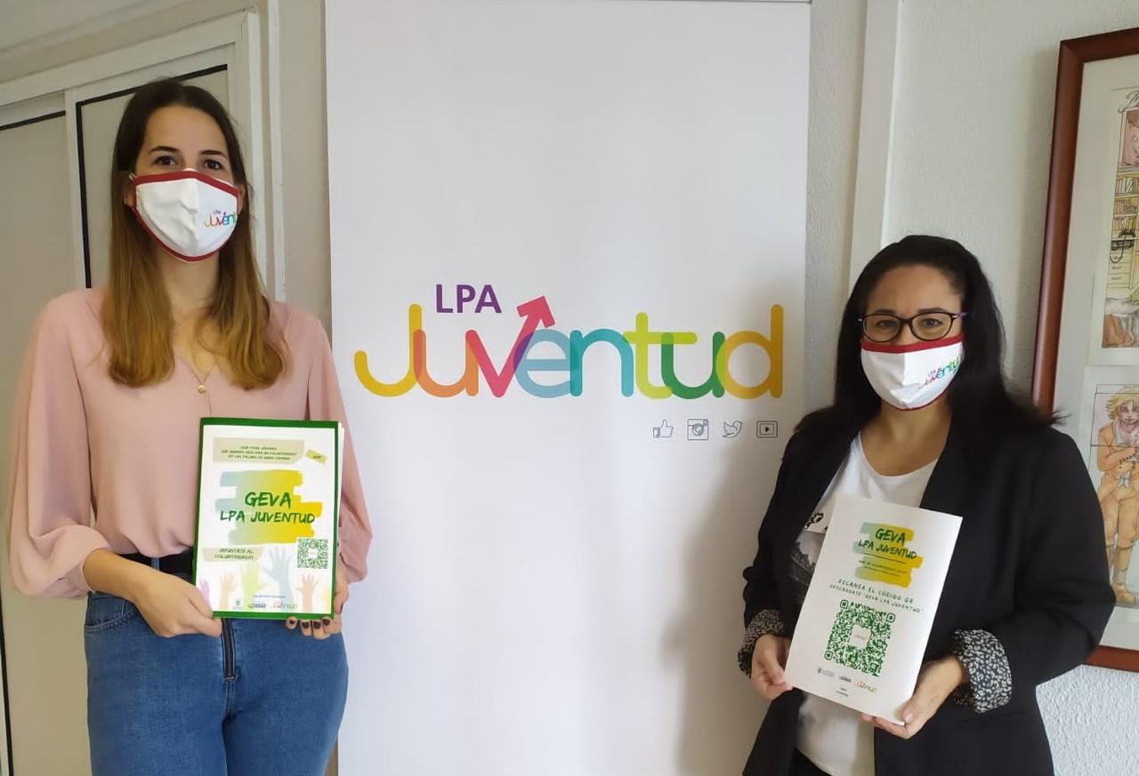 Concejalía de Juventud. Las Palmas de Gran Canaria/CanariasNoticias.es
