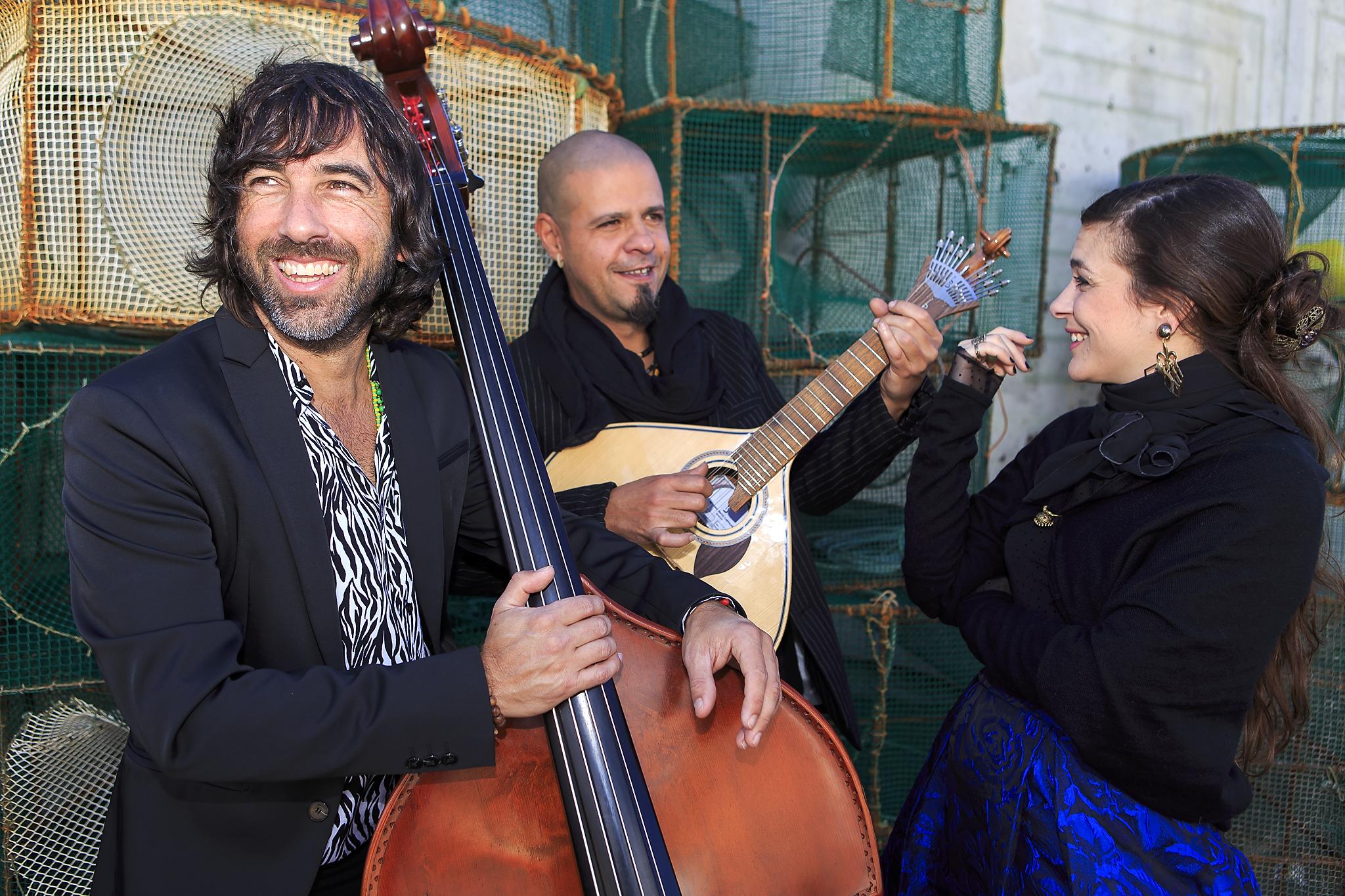 Cuarteto El Gran DesenFado / CanariasNoticias.es