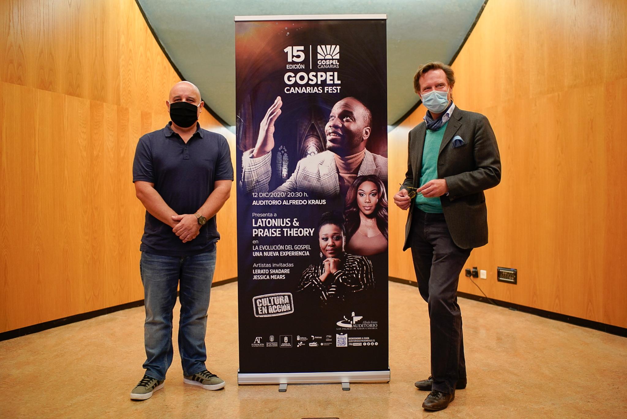 Gospel Canarias Fest / CanariasNoticias.es