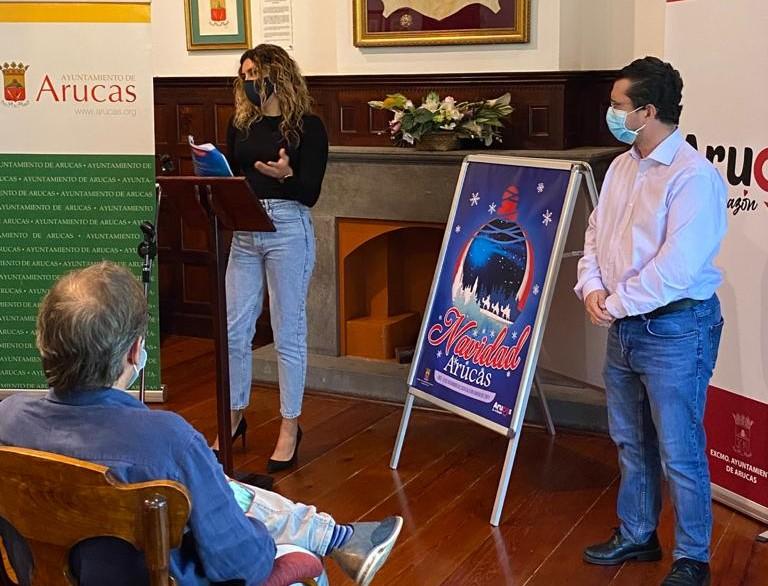 Arucas presenta su programa de actos navideños / CanariasNoticias.es