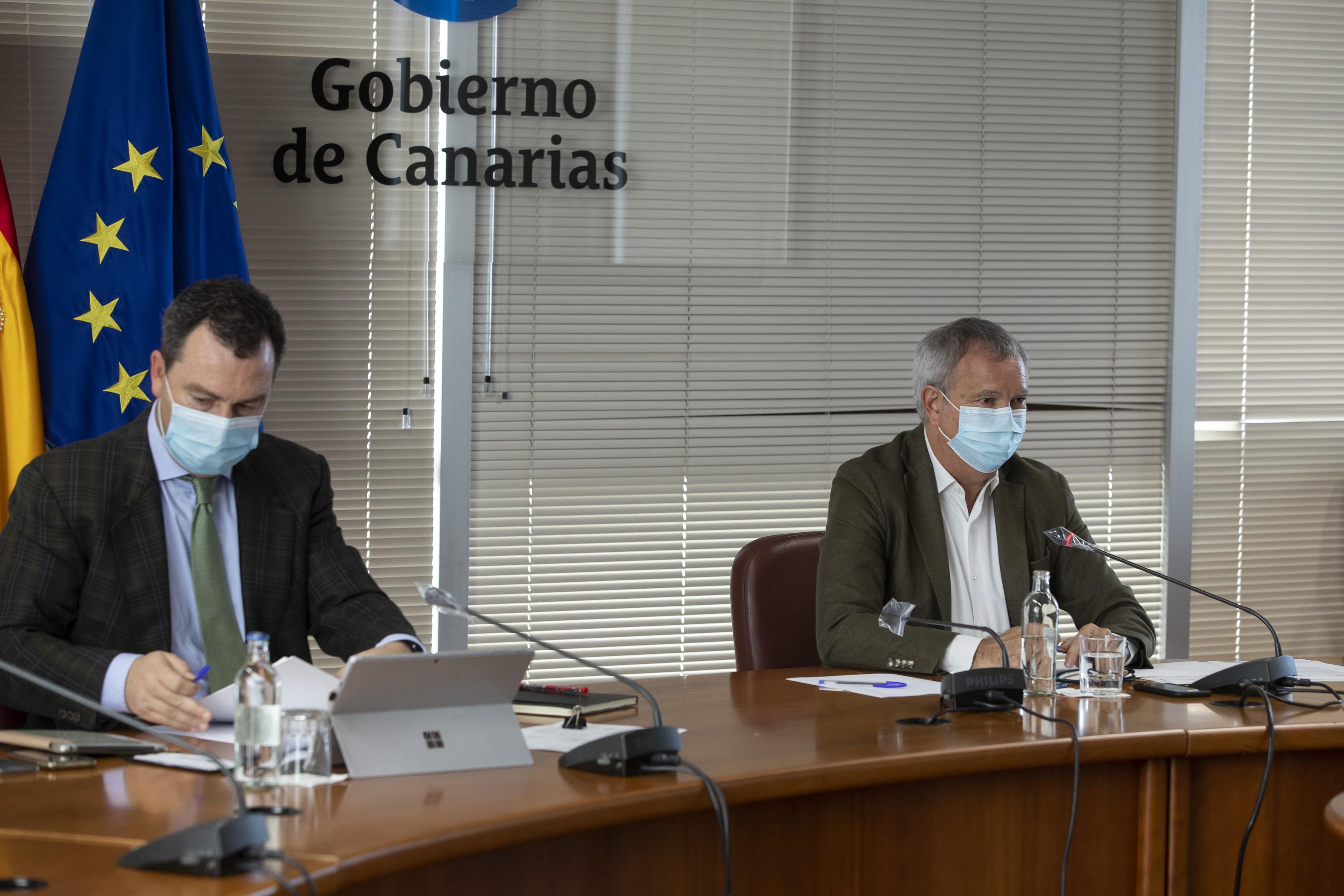 Puertos Canarios aprueba un plan de actuación para 2021 / CanariasNoticias.es