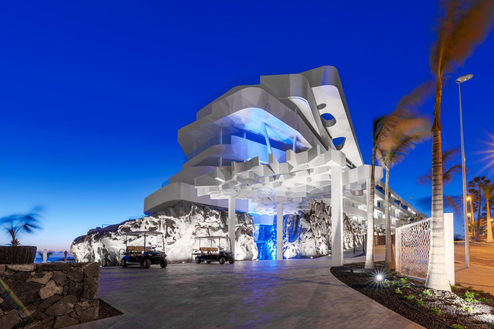 Royal Hideaway Corales Resort / CanariasNoticias.es