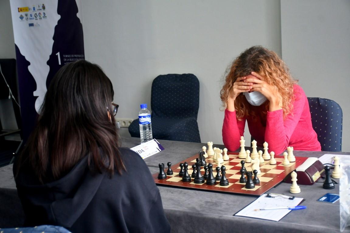 Torneo Internacional Feda/ canariasnoticias.es