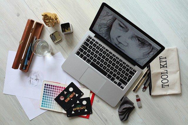 Alternativas a la hora de diseñar una web