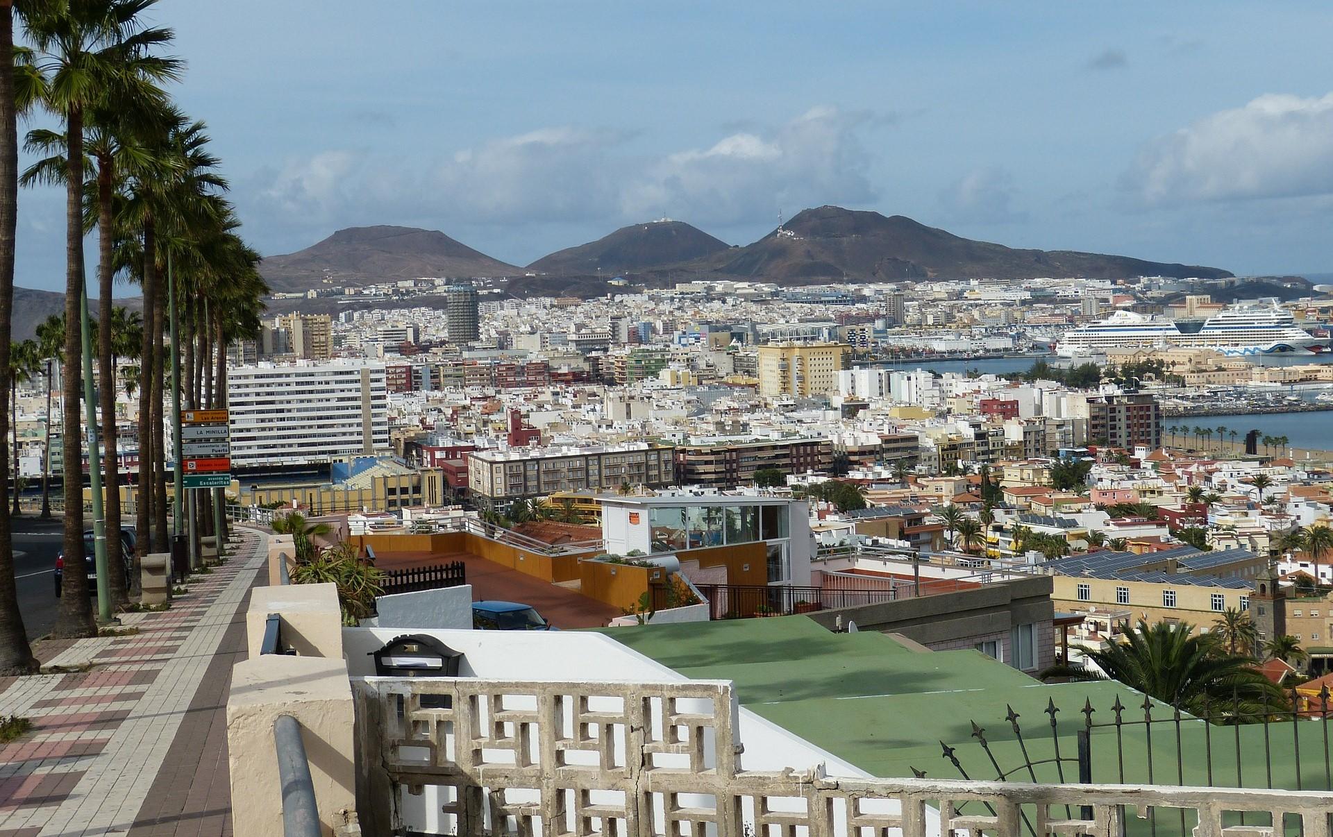 El Ayuntamiento de Las Palmas de Gran Canaria adopta nuevas medidas contra la COVID-19