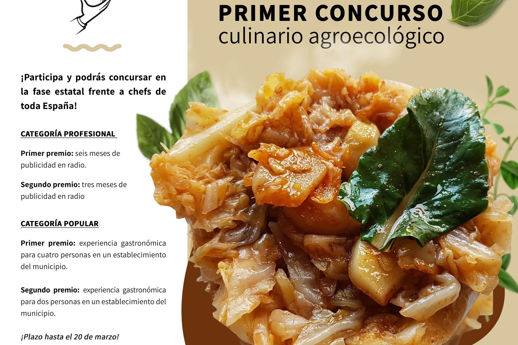 Concurso de cocina agroecológica de Buenavista del Norte (Tenerife) / CanariasNoticias.es
