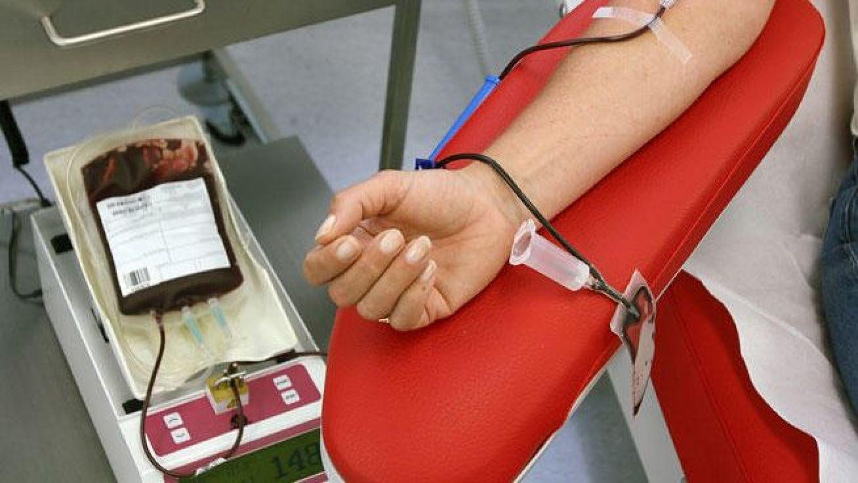 Donación de sangre / CanariasNoticias.es
