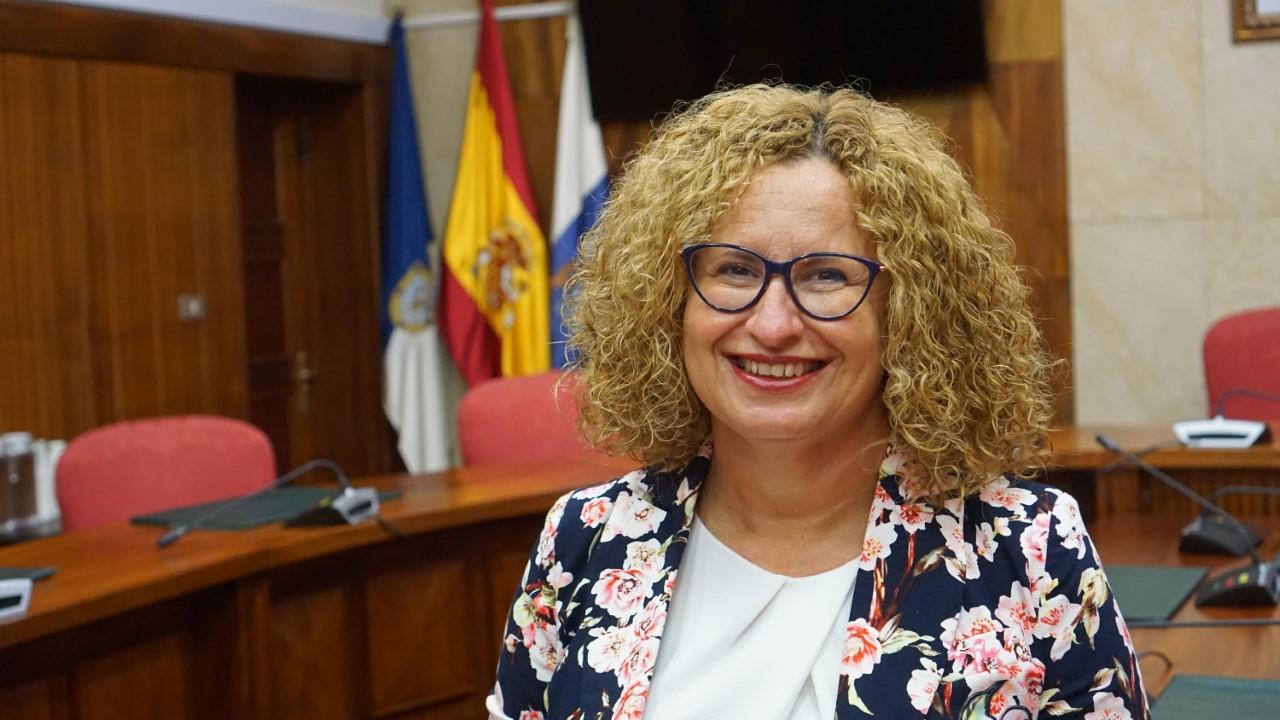 Nieves Hernández/ canariasnoticias.es