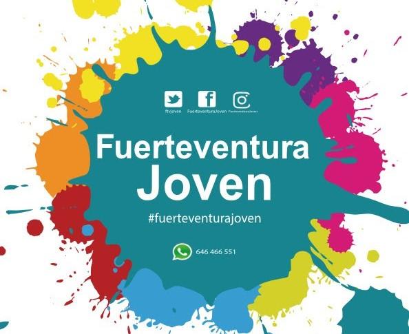 Jóvenes en sintonía. Antigua. Fuerteventura/ CanariasNoticias.es
