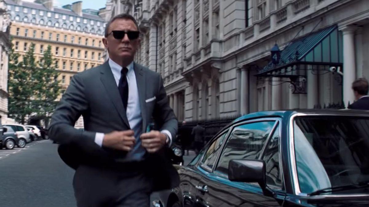 James Bond en 'Sin tiempo para morir' / CanariasNoticias.es