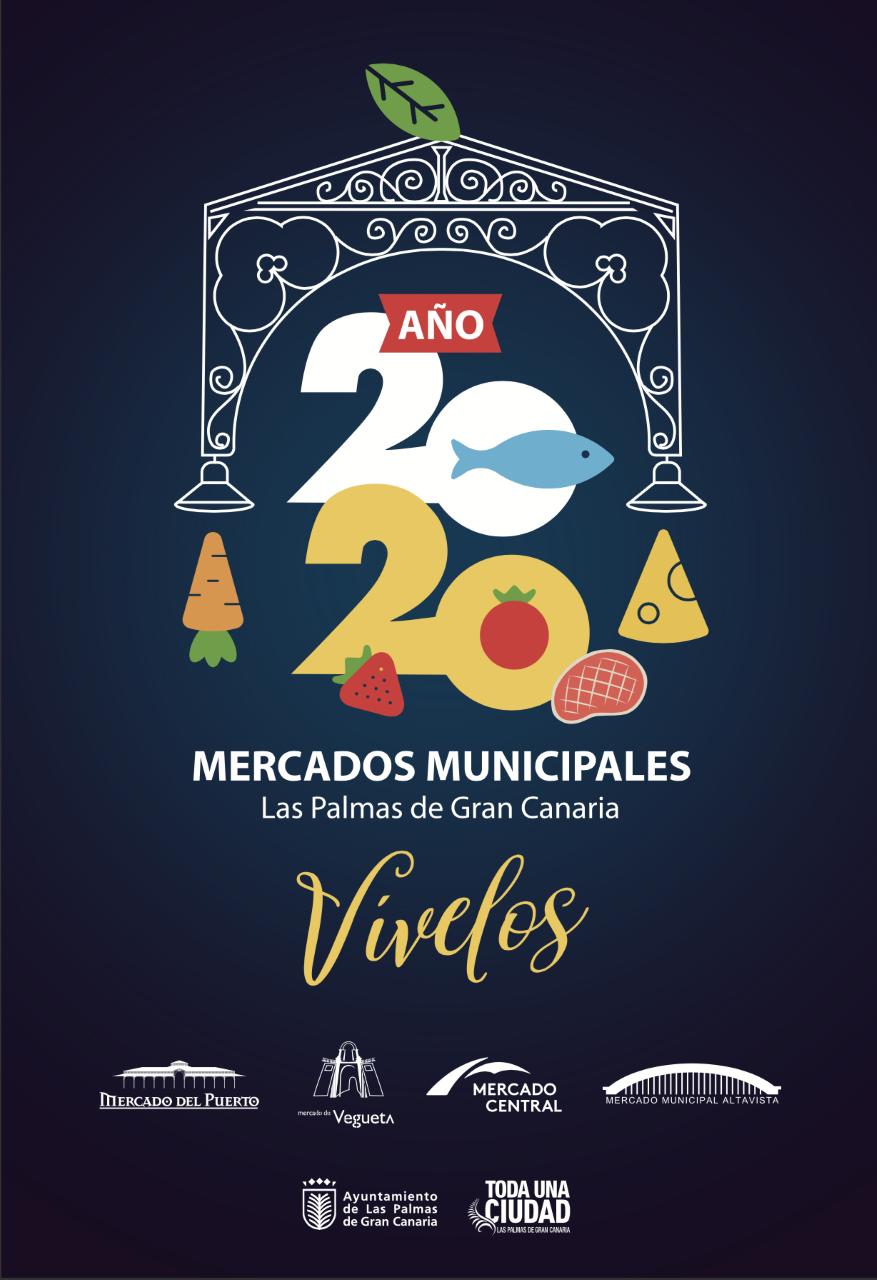 Mercados municipales. Las Palmas de Gran Canaria/ canariasnoticias.es