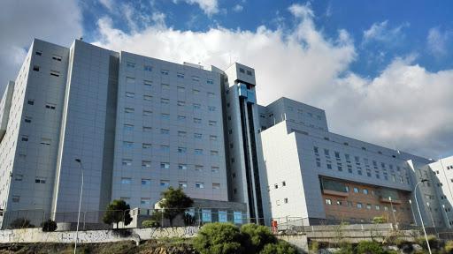 Hospital de La Candelaria/ canariasnoticias.es
