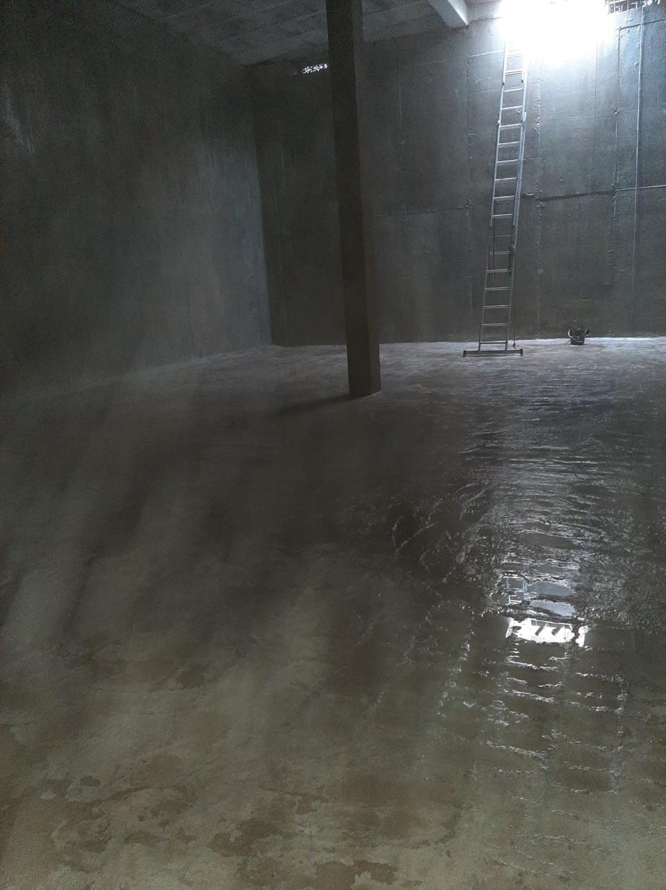 Depósitos de agua potable. Valleseco/ canariasnoticias.es