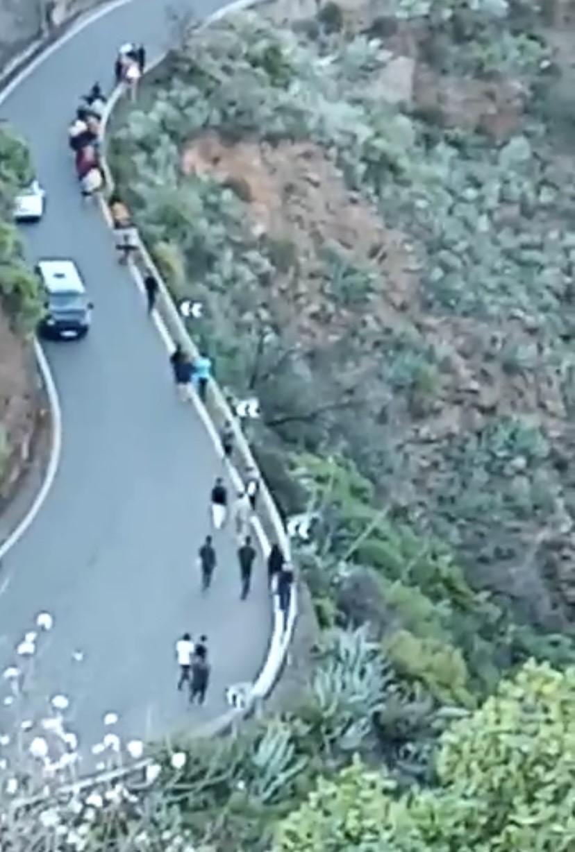 Denuncian que Valsequillo atraviesa el peor momento sin el servicio policial mínimo/ canariasnoticias.es