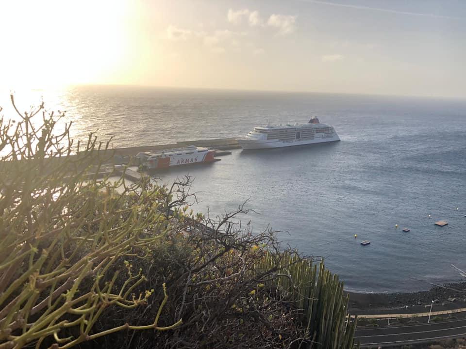 Puerto de La Estaca (El Hierro) / CanariasNoticias.es