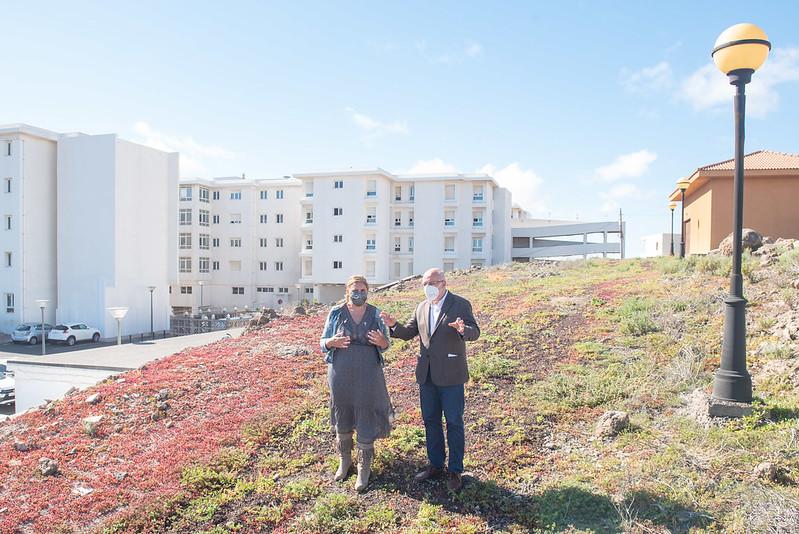 El Cabildo de Gran Canaria ampliará la Residencia de Taliarte / CanariasNoticias.es