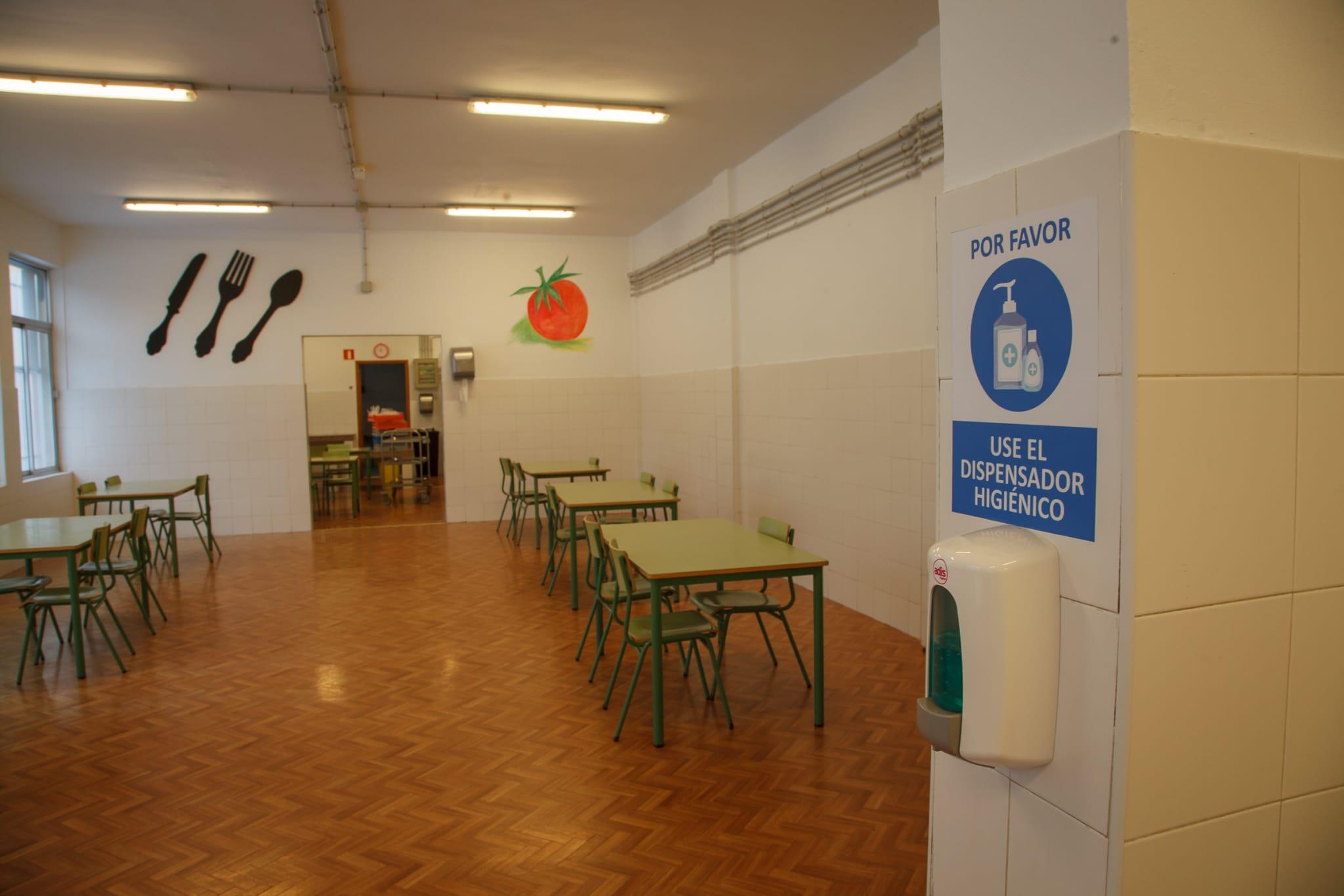 Coronavirus en centros educativos de Canarias / CanariasNoticias.es
