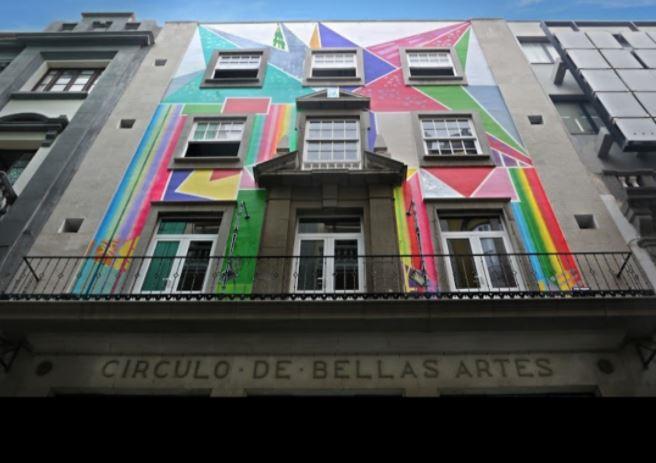Círculo de Bellas Artes de Santa Cruz de Tenerife / CanariasNoticias.es