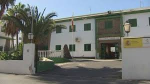 Guardia Civil. Fuerteventura/ canariasnoticias