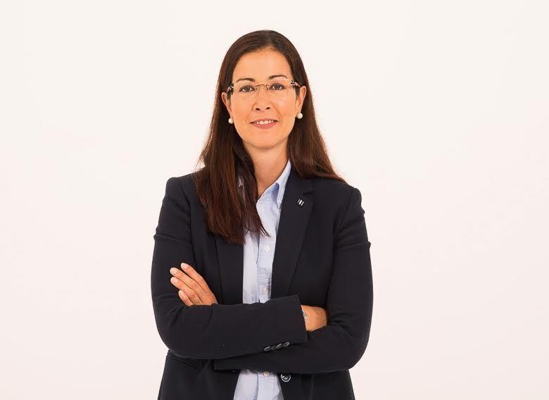 María Amador. Partido Popular/ canariasnoticias