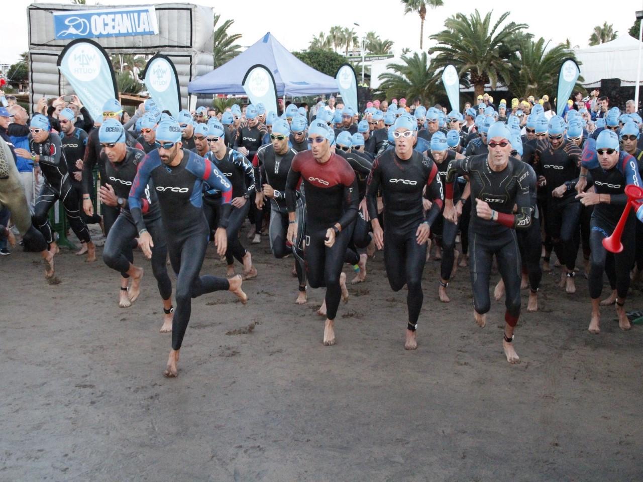 Ocean Lava Lanzarote regresa al calendario el 22 y 23 de octubre