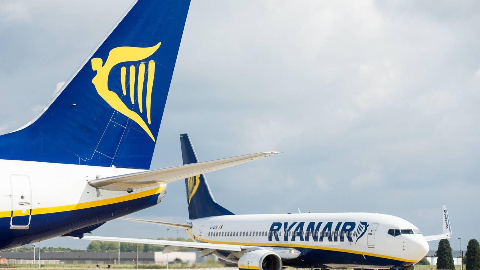 Aviones Ryanair / CanariasNoticias.es