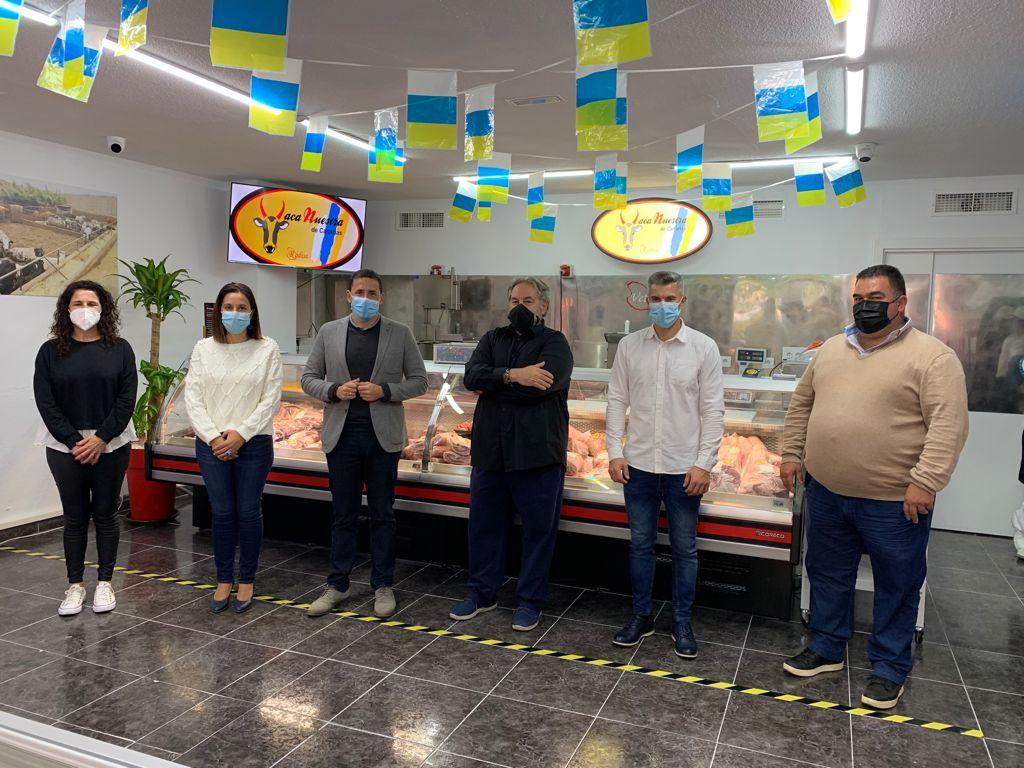 Vaca Nuestra en Telde / CanariasNoticias.es
