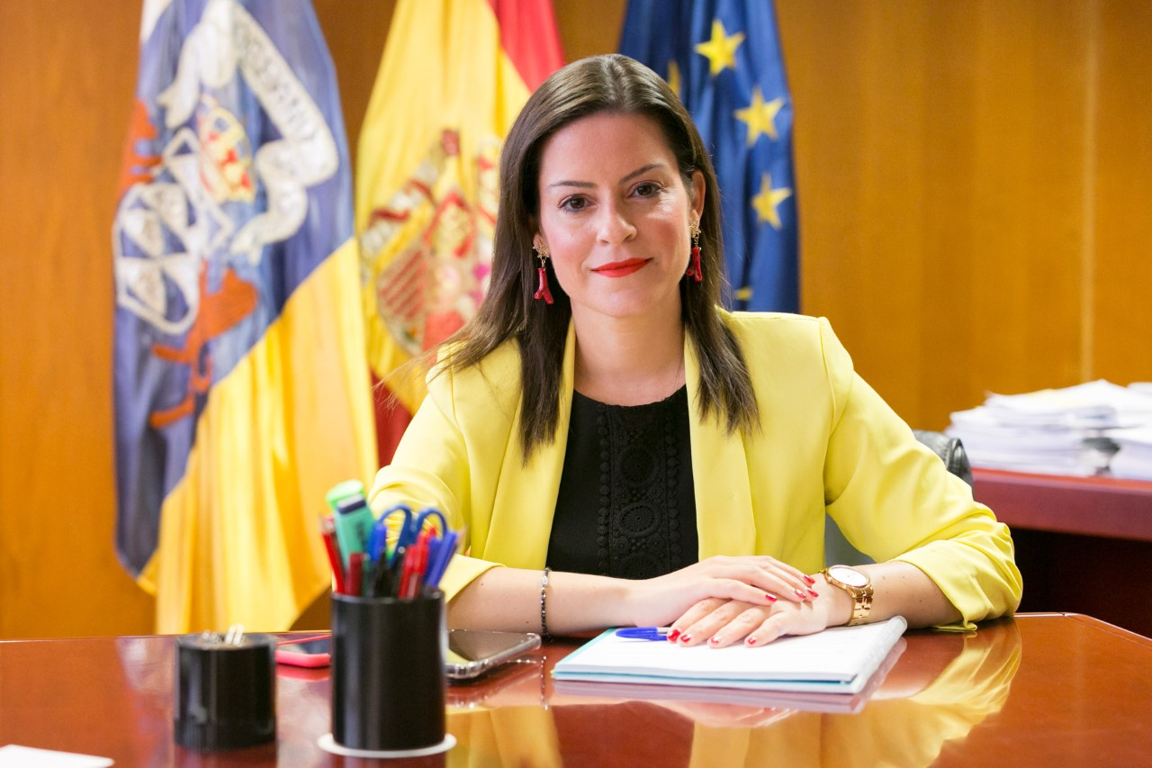 Yaiza Castilla/ canariasnoticias