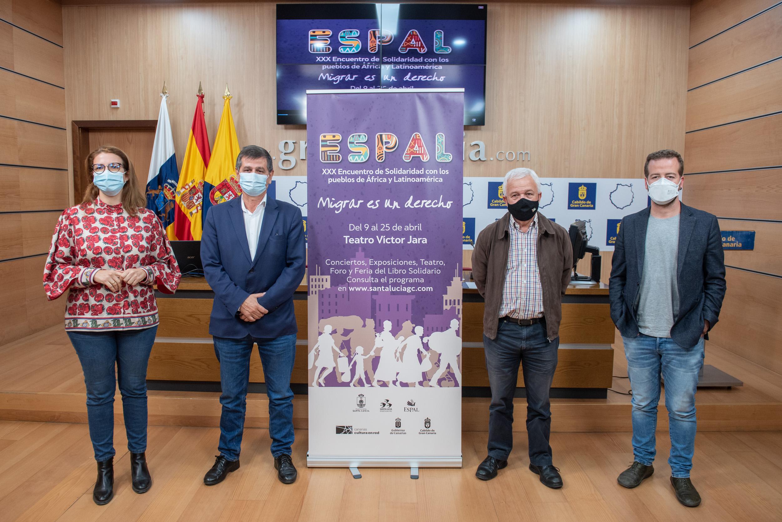 ESPAL 2021 / CanariasNoticias.es