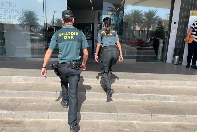 Guardia Civil / CanariasNoticias.es