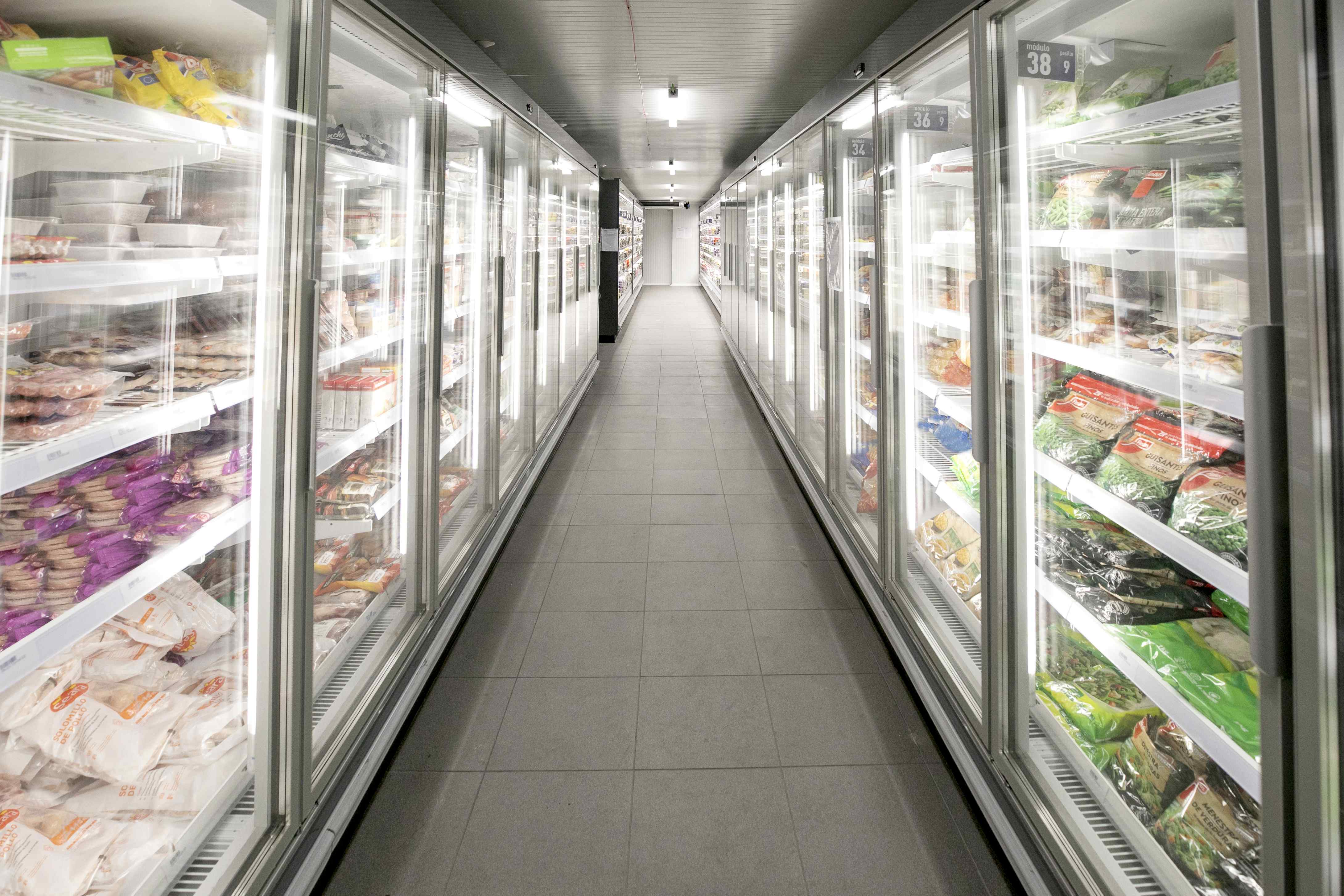 HiperDino reduce las emisiones de CO2 en sus tiendas / CanariasNoticias.es