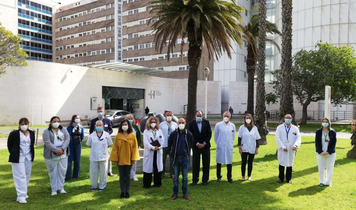 El HUC alcanza los 3.000 trasplantes renales / CanariasNoticias.es