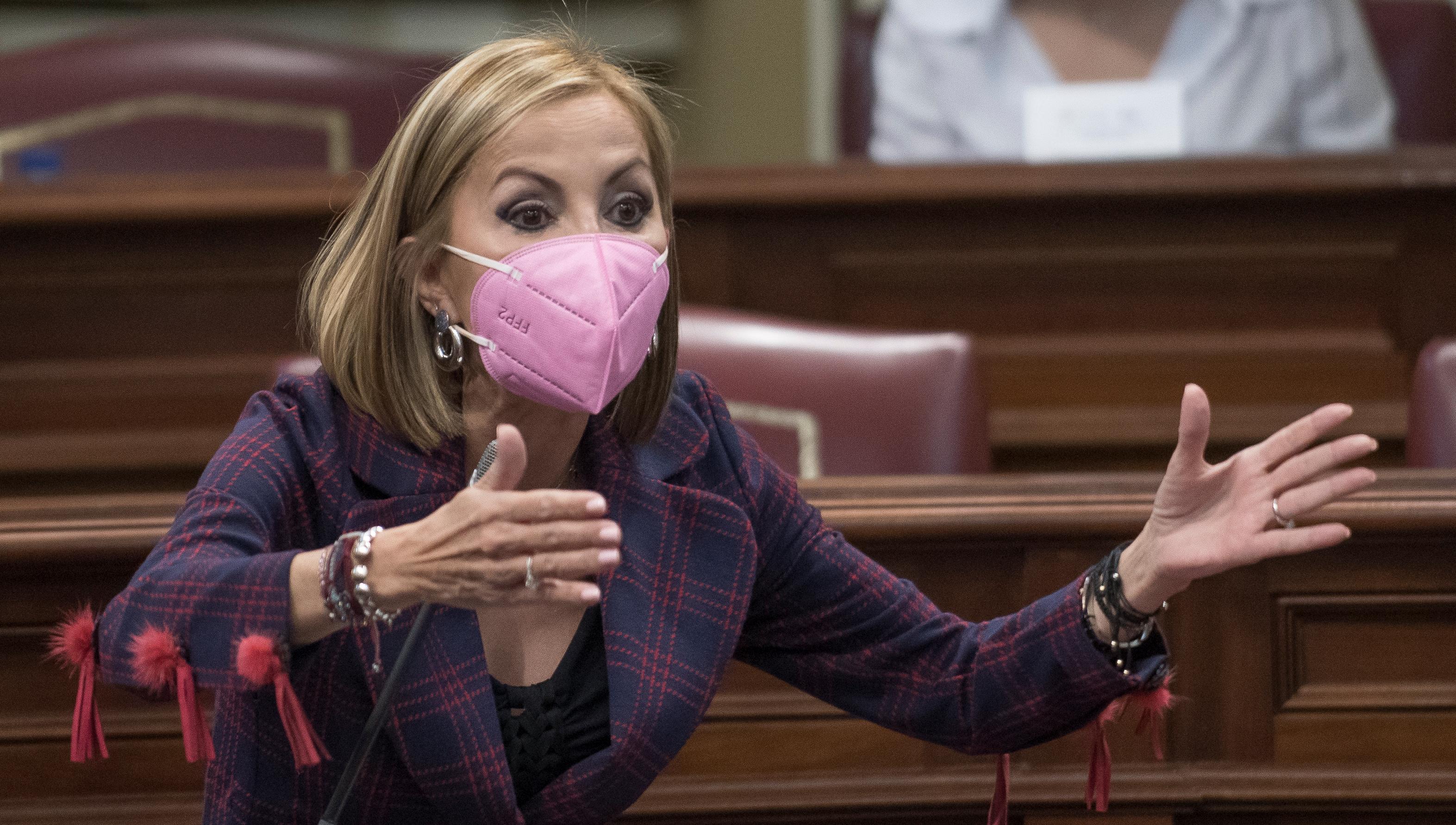 Canarias registra los peores datos de vacunación de toda España y el PP exige a Torres un plan alternativo