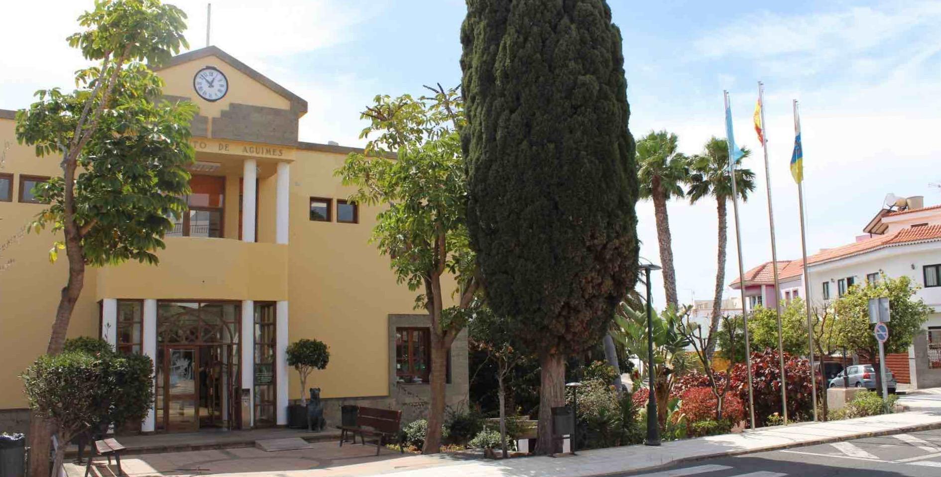 Ayuntamiento de Agüimes (Gran Canaria) / CanariasNoticias.es