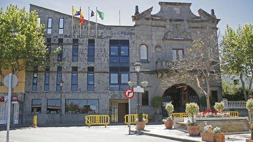 Ayuntamiento de Santa Brígida (Gran Canaria) / CanariasNoticias.es