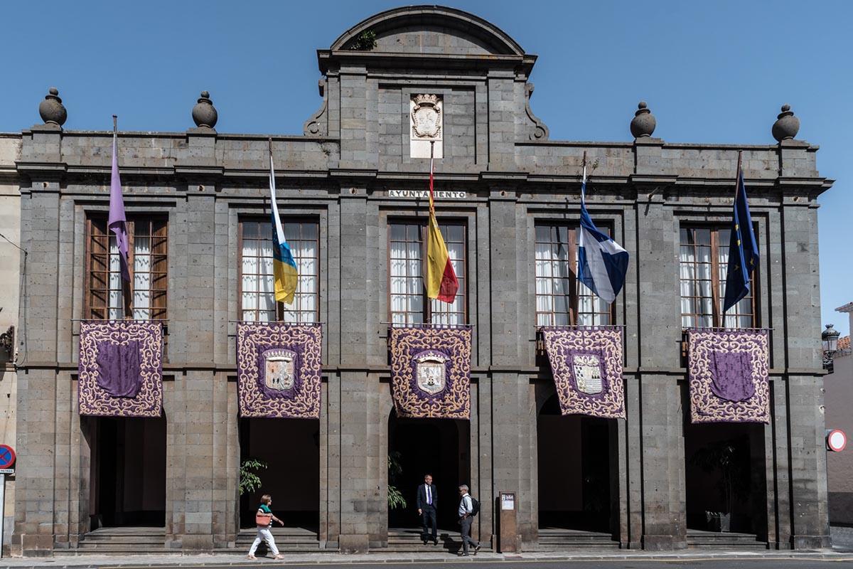 Ayuntamiento de La Laguna (Tenerife) / CanariasNoticias.es
