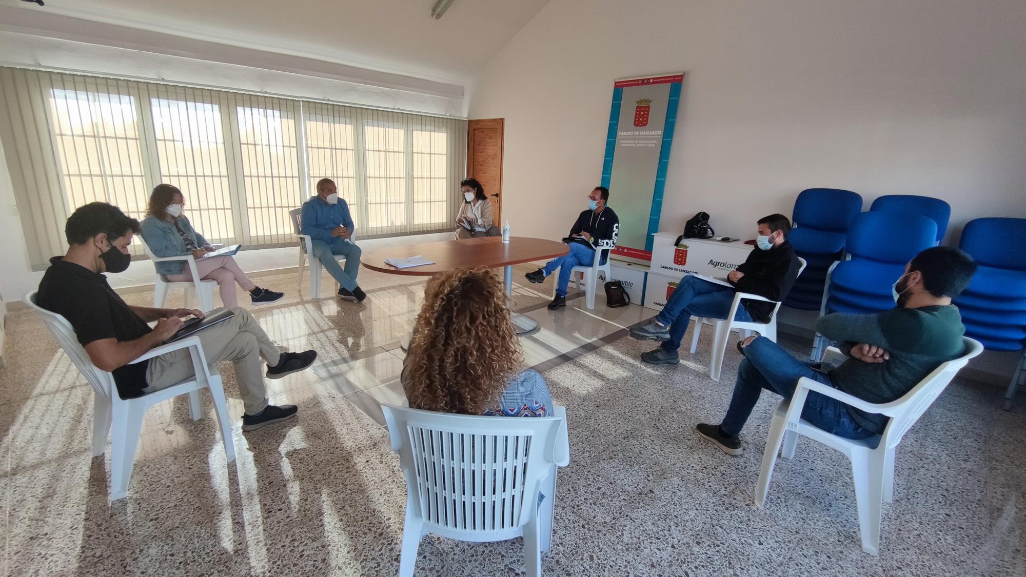 Mesa Técnica Vitícola de Lanzarote / CanariasNoticias.es