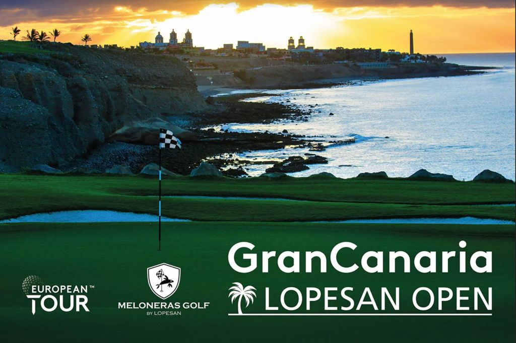Gran Canaria Lopesan Open