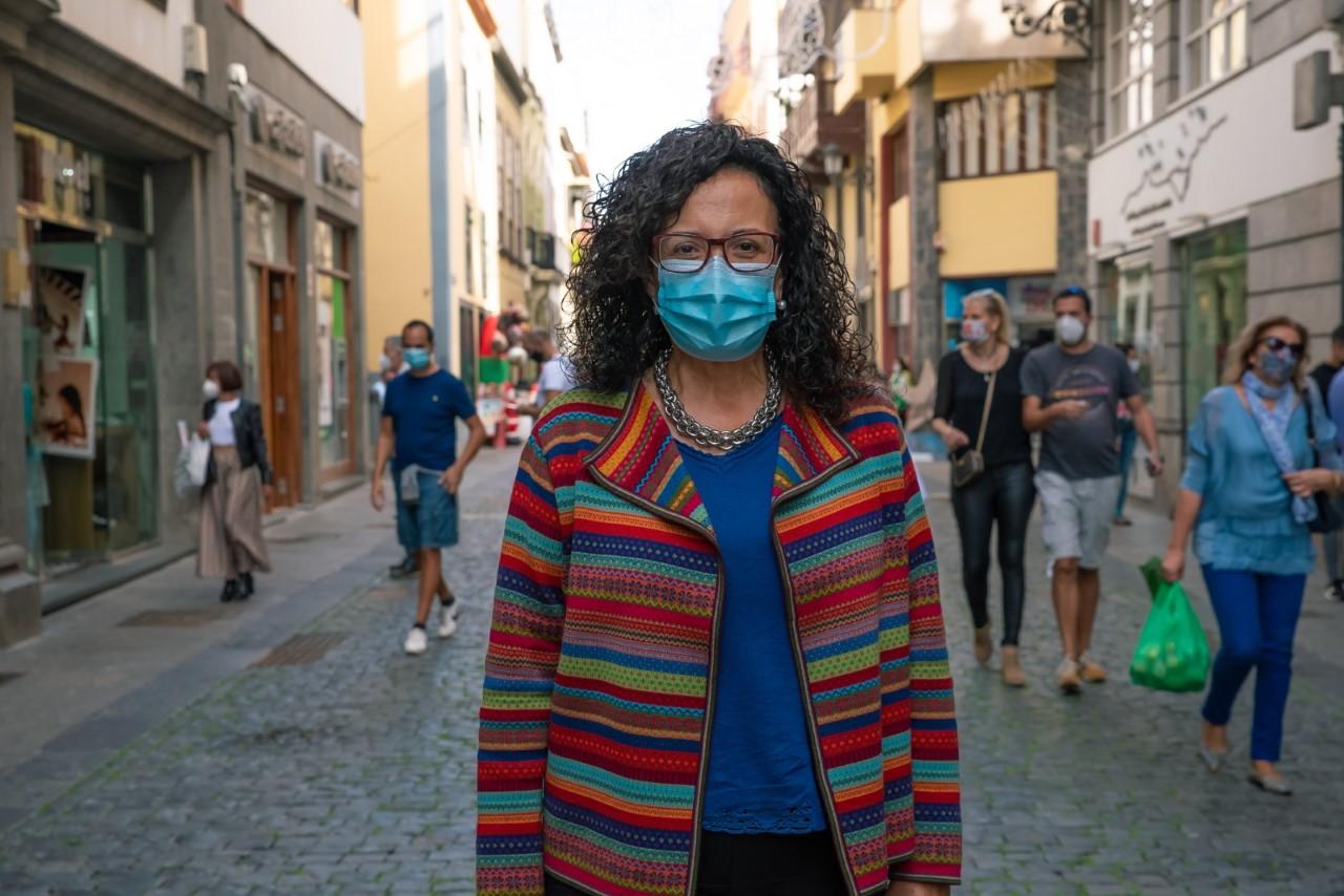 Nieves Rosa Arroyo/ canariasnoticias