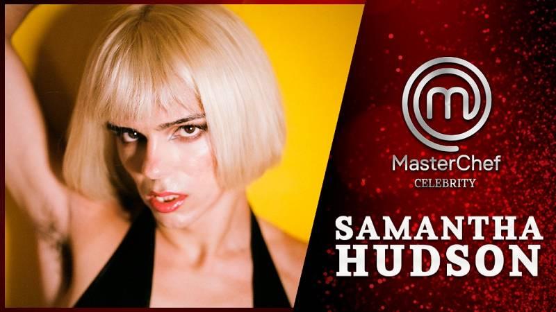 Samantha Hudson