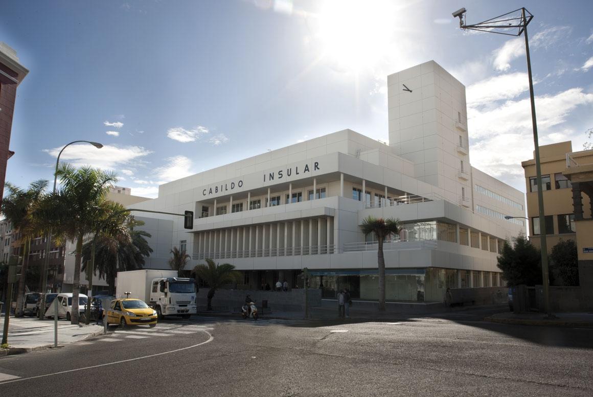 Cabildo de Gran Canaria / CanariasNoticias.es